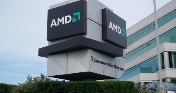 Engineering Amd S Global Data Center Consolidation Project Dcd