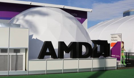 AMD to sample 8-core 64-bit ARM by end of quarter - DCD