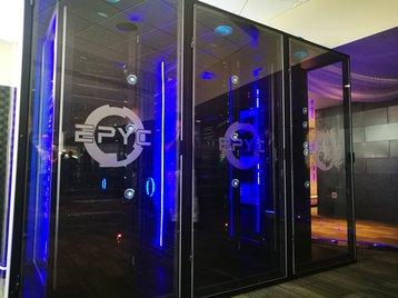 AMD Epyc data center