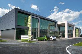 Aoc group data centre