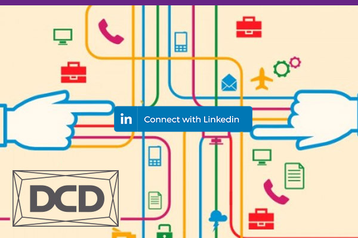 Connect with LinkedIn today!