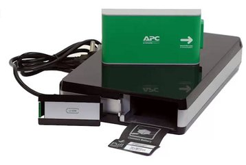 APC UPS that supports the new Li-ion batteries