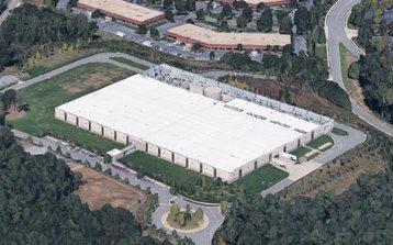Ascent's ATL1 Atlanta data center