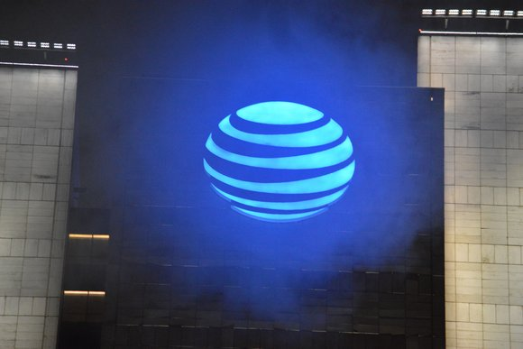 AT&T cloud