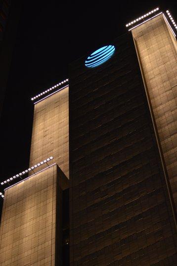AT&T Dallas