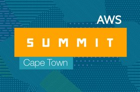 AWS Summit Cape Town 2017