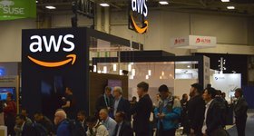 Amazon announces two renewable projects to power AWS data centers