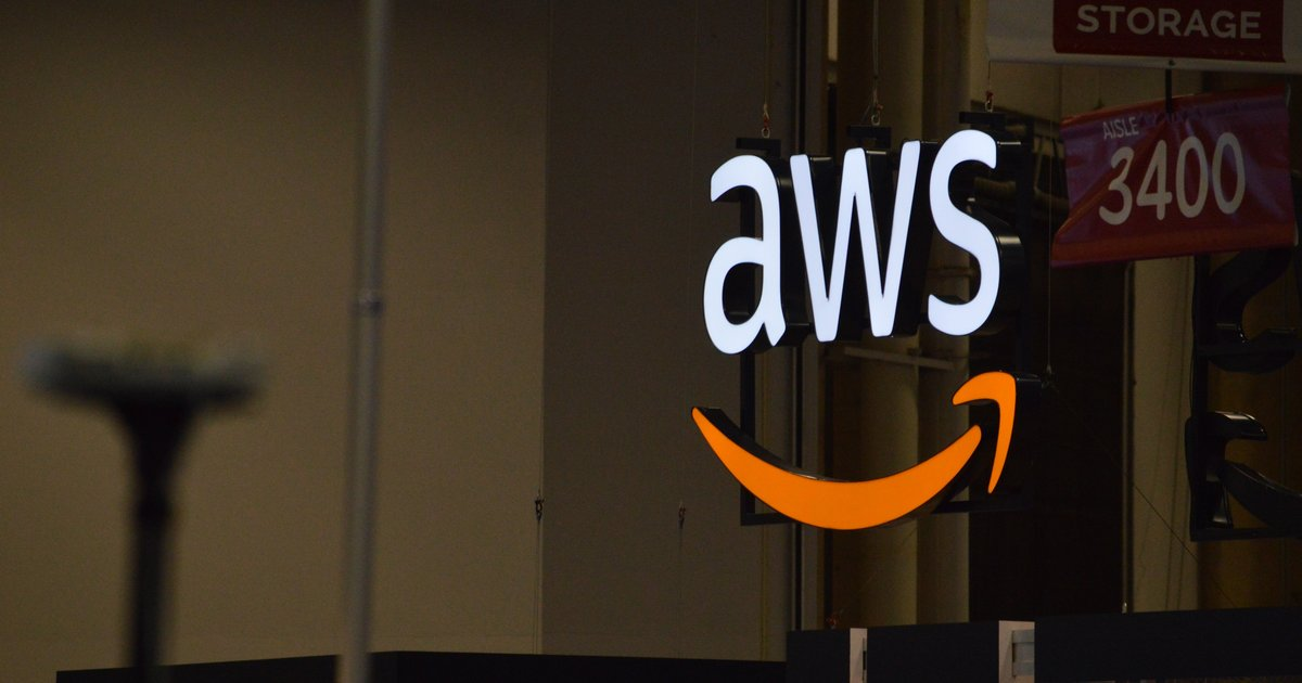 AWS to host UK government's Crown Marketplace - DCD