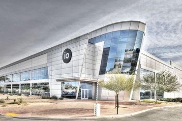 IO data center in Phoenix, Arizona
