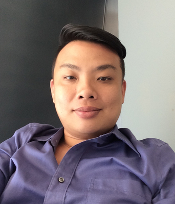 Aaron Ooi, Head of IT Services and Business Operation, Tokio Marine Insurance Malaysia