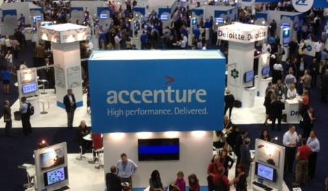 Feds hire Accenture to fix Healthcare gov - DCD