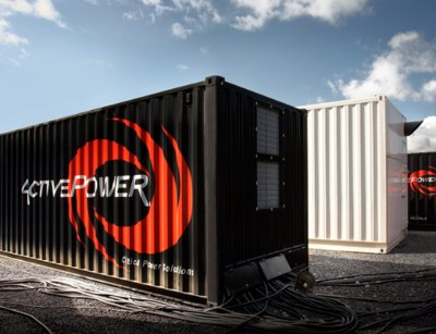 Active Power receives US$10m Swiss UPS and equipment order - DCD