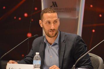 Adam Kramer