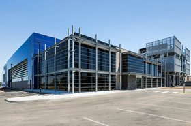 AirTrunk data center in Melbourne