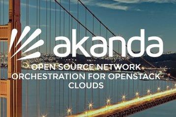 Akanda logo
