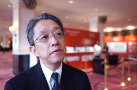 Akio Sugeno, Telehouse