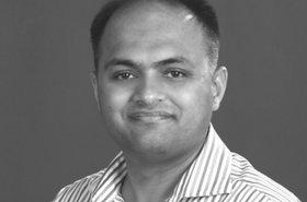 Alok Sanghavi
