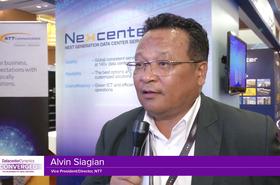 Alvin Siagan, Nexcenter