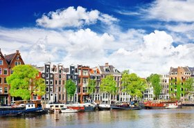 AMS-IX Amsterdam received the Open-IX OIX-1 certification