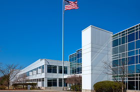 Andover data center