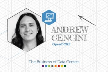 Andrew Cencini