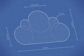 Cloud blueprint