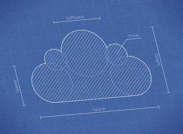 Cloud blueprint