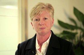 Annette Clayton, Schneider Electric