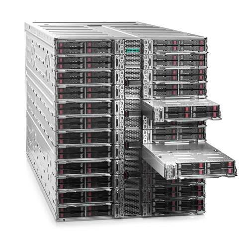 HPE announces three different HPC systems - DCD