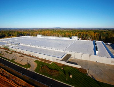 Apple's Maiden data center