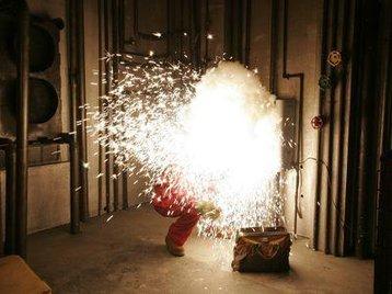 arc explosions 1