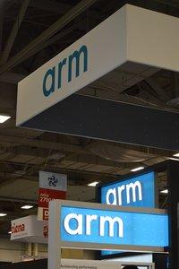 Arm logos