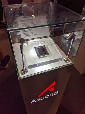Huawei's Ascend 310 AI processor