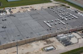Ascent's CH2 Chicago data center