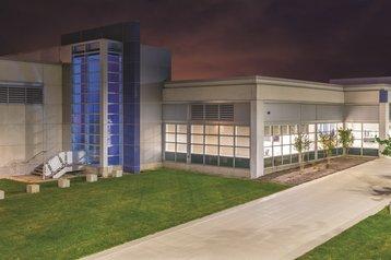 Stack's Ashburn facility