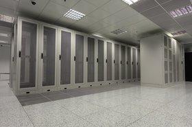 Warsaw-2 data center