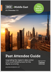 DCD>Middle East Attendee Guide