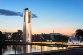 australia canberra national carillon thinkstock photos logeeker