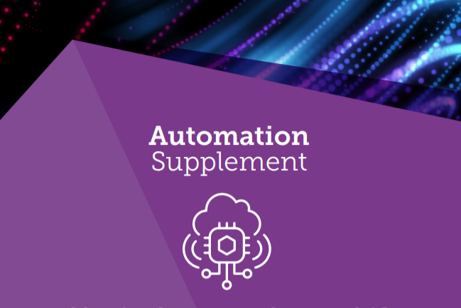 The Automation Supplement
