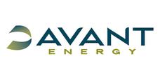 Avant Energy Logo