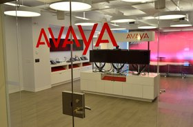 Avaya office