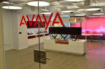 Avaya office