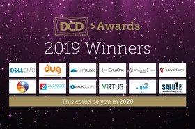 Awards winners 2019