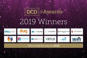 Awards winners 2019