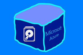 Azure Cool Blob Storage