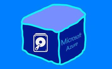 Azure Cool Blob Storage