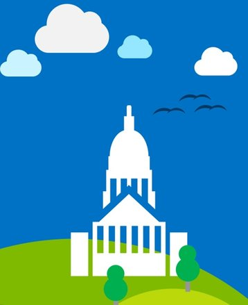 Azure Government Cloud