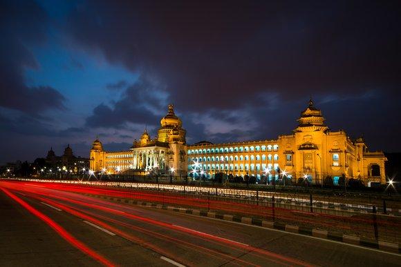Bangalore Photo