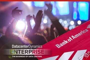 bank of america and ticketmaster share