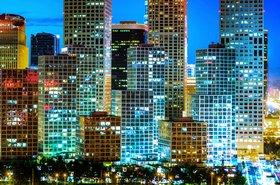 Beijing china skyline - 00one Thinkstock